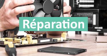 Réparation et Montage PC et Mac à Cestas