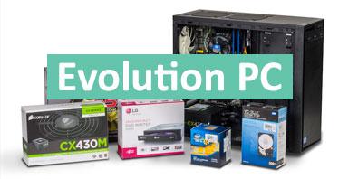 Evolution PC à Cestas - Kit évolution PC